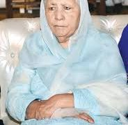 Bano Qudsia 92 Birthday 4