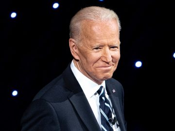 Who is Joe Biden? Biden's long and painful path to Democratic Presidential nomination 26