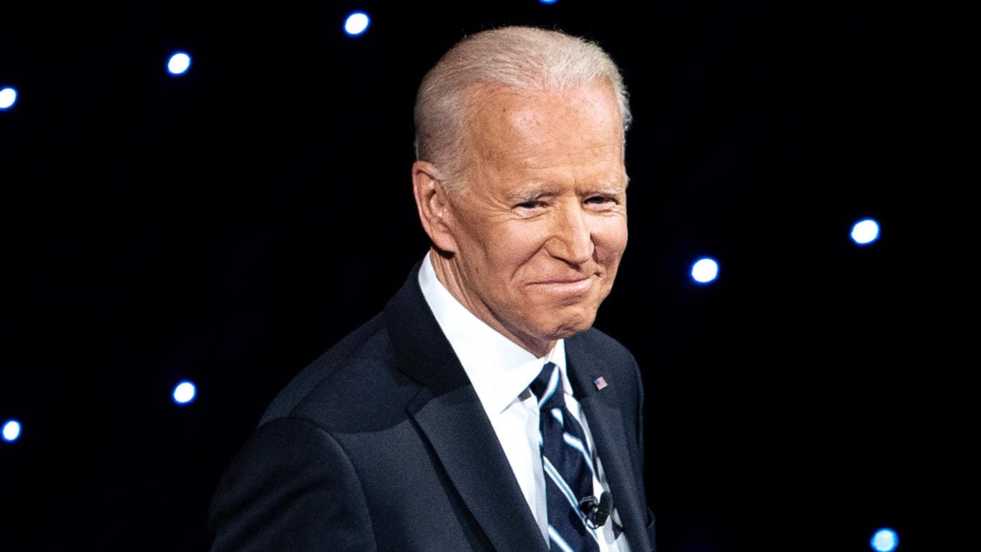 Who is Joe Biden? Biden's long and painful path to Democratic Presidential nomination 3