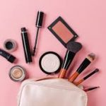 THE ONLY MAKEUP PRODUCTS YOU NEED! 3