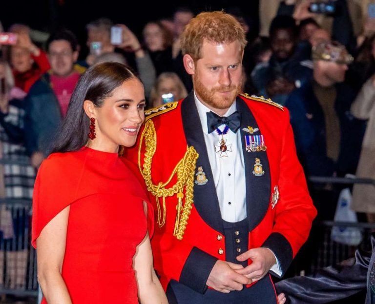 Prince Harry says serving his country in the military is 'amongst the greatest honours in life' 1