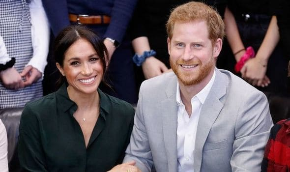 Meghan Markle becomes first royal to cast ballot in US election 2020 1