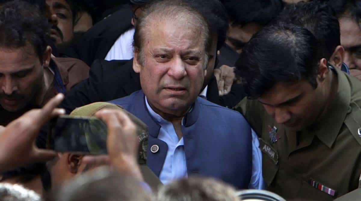 The court issued perpetual arrest warrants for the PML_N, Nawaz, and ordered the seizure of his properties.orders seizure of properties 4