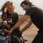 Syra, Sheheryar sizzle in latest pictures 3