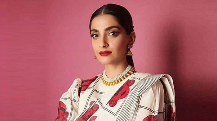 Sonam Kapoor says 'men in Bollywood are treated as heroes while women are called witches' 1