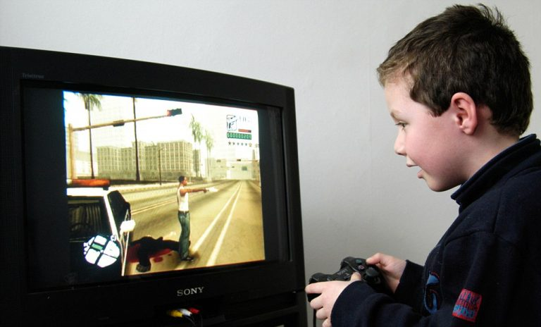 Are Video Games Good for Your Mental Health? 1
