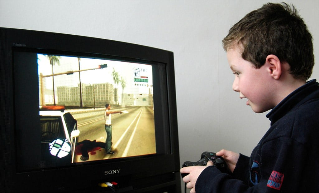 Are Video Games Good for Your Mental Health? 4