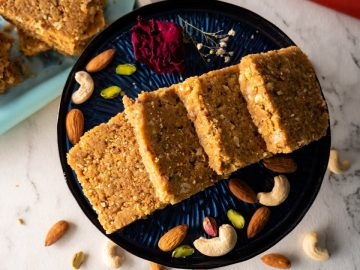 Gur Papdi - Winter Special Recipe By Food Fusion