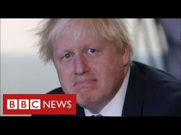Boris Johnson faces anger over England's new Tier system - BBC News