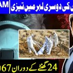 Pakistan Records Highest Coronavirus Death Count | Headlines 10 AM | 1 December 2020 | Dunya | HA1F