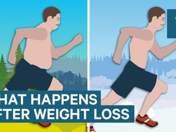 What Losing Weight Does To Your Body And Brain | The Human Body