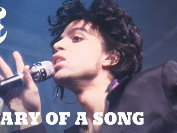 How Prince Wrote a Political Anthem That's Still Relevant Today | Diary of a Song
