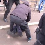 BUSTED | Basayev's and Khattab's gang members' detention