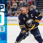 Top 10 Jack Eichel Plays from 2019-20 | NHL
