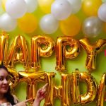 How To Decorate Home For Birthday Party | Happy birthday decoration idea | Birthday Decoration Idea 1