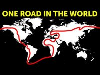 What If There Is Only One Road in the World