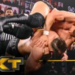 Imperium look to make a statement against The Grizzled Young Veterans: WWE NXT, Dec. 2, 2020