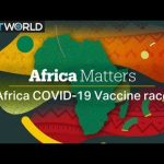 Africa Matters: The COVID-19 Challenge