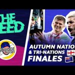 😲 Autumn Nations Cup Rugby Drama + France Impress   The Feed   Ep 35 1