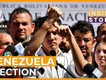 Does Venezuela's opposition have any legitimacy left? | Inside Story