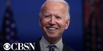 Biden introduces nominees for health team