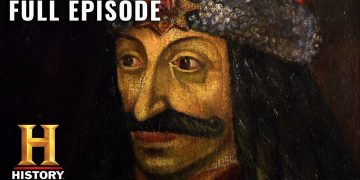 Lost Worlds: The Real Dracula - Full Episode (S1, E10) | History 8