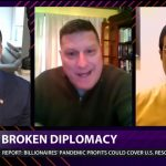 CrossTalk on Iran | Quarantine Edition | Broken Diplomacy