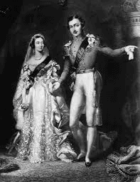 The royal weddings that changed European history 6
