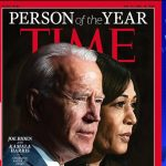 'The Five' criticize Time Magazine for naming Biden, Harris 'Person of the Year'