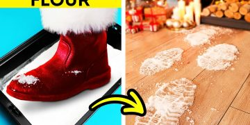 CHRISTMAS DECOR AND GIFT IDEAS || Cool DIY Crafts and Gift Wrapping Hacks For Winter Holidays