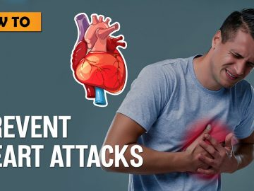 How to prevent Heart Attacks