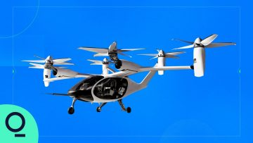 Are Flying Cars Almost Ready for Liftoff?