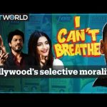 Bollywood stars tagged 'hypocrites' for speaking against racism
