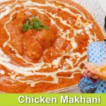 New! Butter Chicken ya Chicken Makhani Recipe in Urdu Hindi - RKK