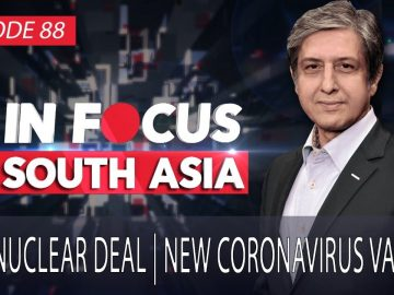 In focus South Asia | Iran Nuclear Deal | Episode 88 | Indus News