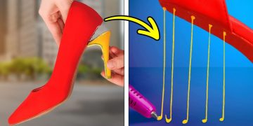 AWKWARD MOMENTS WE CAN ALL RELATE TO |18 HACKS WITH 3D PENS AND GLUE GUNS THAT SHOULD HELP YOU