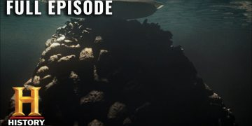America Unearthed: Underwater Aztec Pyramids Found in Wisconsin (S2, E8) | Full Episode | History 10