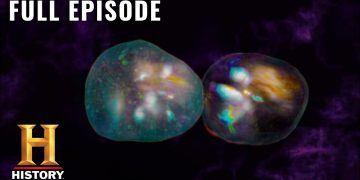 The Universe: Startling Parallel Universes (S3, E2) | Full Episode | History 13