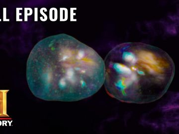 The Universe: Startling Parallel Universes (S3, E2) | Full Episode | History 21