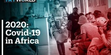 Africa has been spared the worst of the Covid-19 pandemic