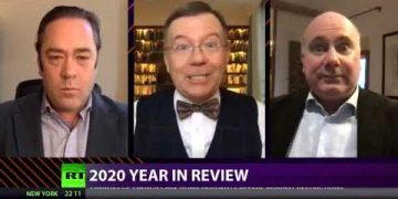 CrossTalk | Quarantine Edition | 2020 YEAR IN REVIEW