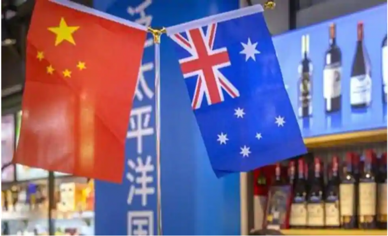 Australia to launch WTO appeal over China's barley tariffs 1