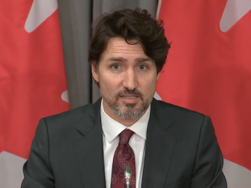 PM Justin Trudeau: Farmers' protest in India is concerning 13