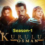 Kurlus Osman Episode 13 Urdu Subtitles | Season 1 3