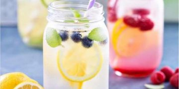 Best Detox Waters for Fat Burning and Weight Loss 14