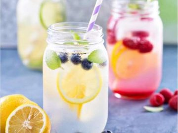 Best Detox Waters for Fat Burning and Weight Loss 3