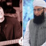 Legendary Junaid Jamshed, is being remembered on his fourth death anniversary today. 1