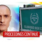 India's misleading statement on Jadhav case rejected 3