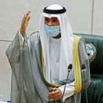 Kuwait emir accepts post-election government resignation - KUNA 2