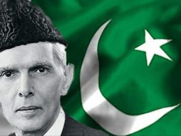 Father of the Nation Quaid-i-Azam Muhammad Ali Jinnah 20